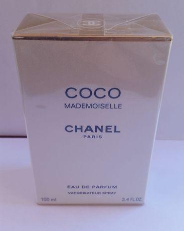 Perfumy Chanel Coco Mademoiselle 100ml EDP PIĘKNY ZAPACH