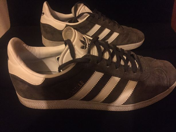 Ténis Adidas Gazelle n.42 originais