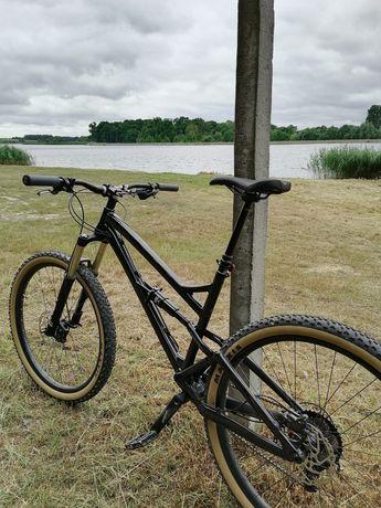 Dartmoor Blackbird 29 L Enduro Trail