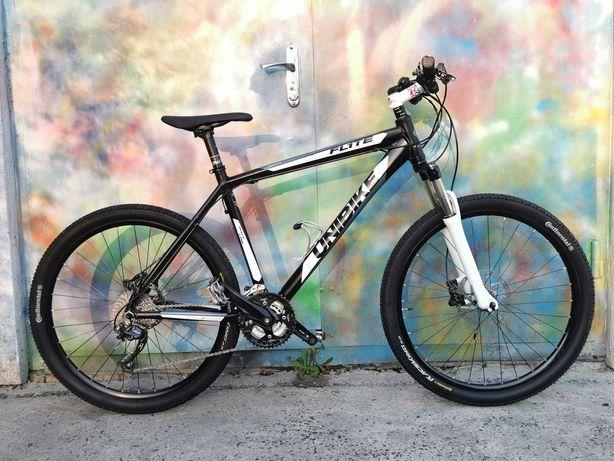 "Unibike Flite на Slx, гидравлика Deore, велосипед на 26"" колесах"