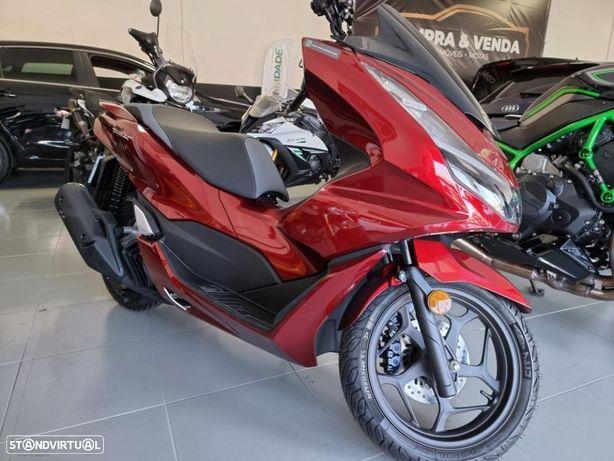 Honda PCX125 Keyless ABS TCS NOVA