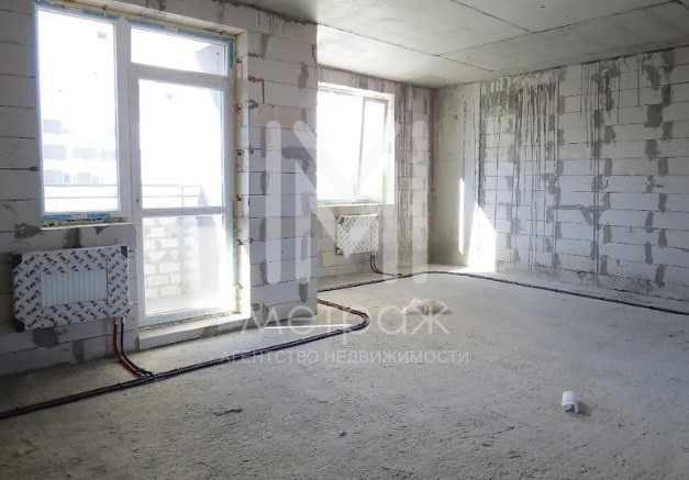 3к квартира 122м2 С ДОКУМЕНТАМИ  в ЖК Пролисок, ДОМ СДАН