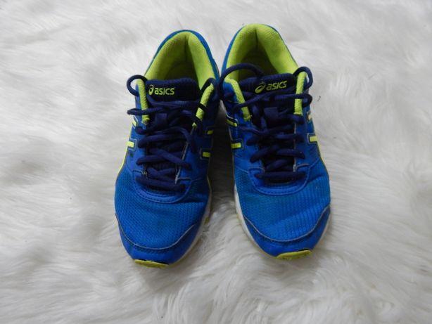 ASICS buty sportowe dla chłopca 35.5cm