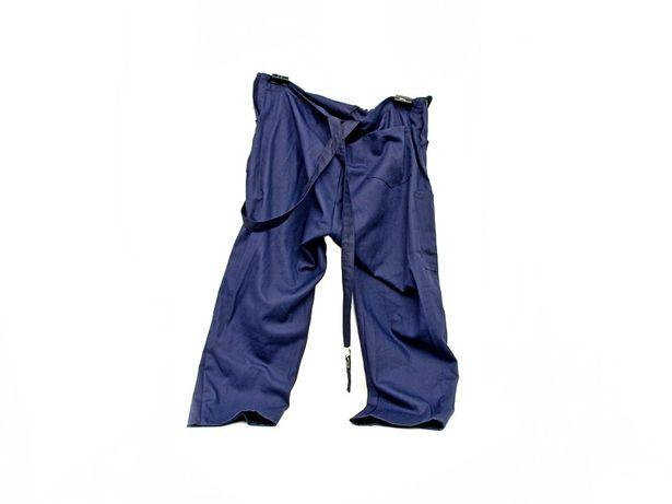 """Spodnie robocze ,, ogrodniczki """" - angielskiej firmy S.Benny & Co."""