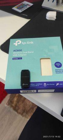 router modem Tp link   ac 600  archer t2u wireless