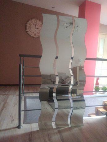 Lustara 4 sztuki oraz krzesło biurkowe