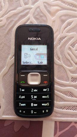 Oportunidade-Telemóvel Nokia 1209