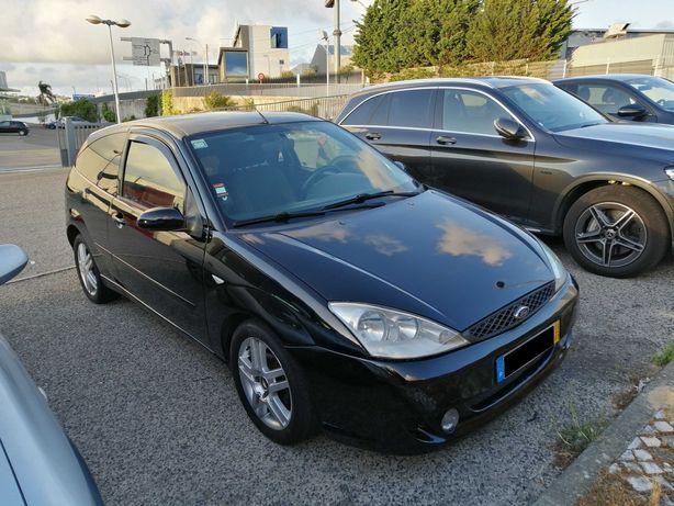 Focus Sport VAN 1.8TDCI 115cv - Carro Comercial 2 Lugares