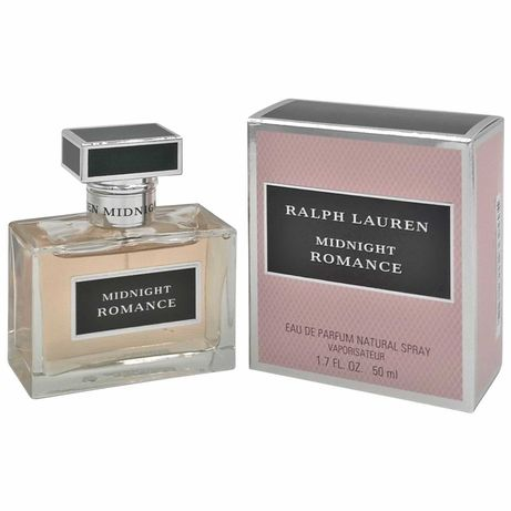 Perfumy   Ralph Lauren   Romance Midnight   50 ml   edp