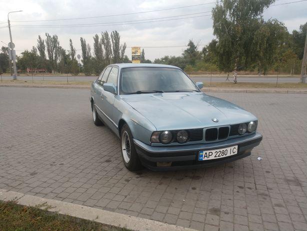 BMW E34 525 M50B25