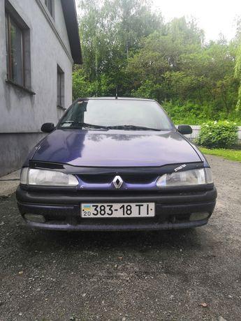 Renault 19 chamade 1994