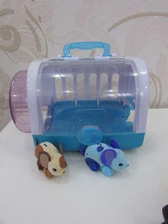 Интерактивная игрушка Little Live Pets Мышонок