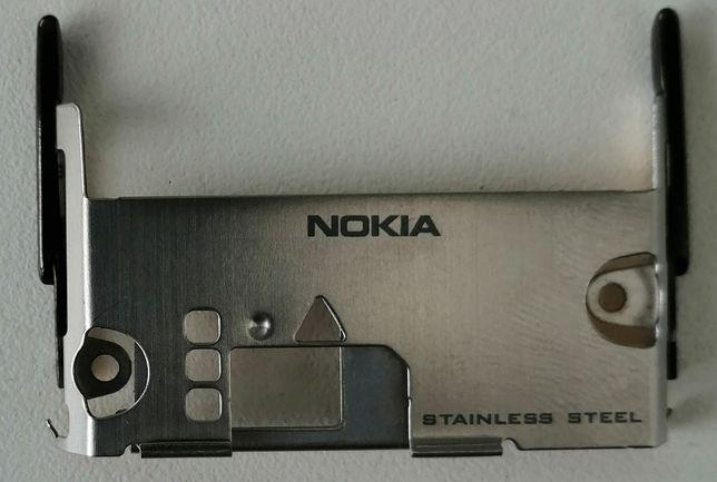 Nokia 8800 classic Сим держатель с боковыми кнопками