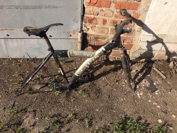 Рама для велосипеда