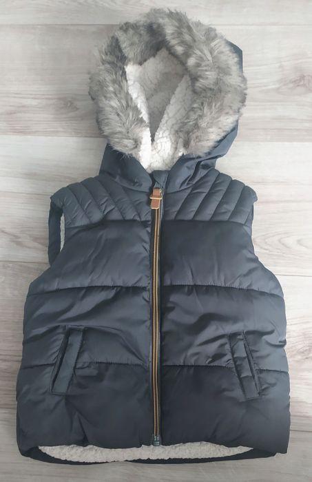 Bezrekawnik kurtka jesienna Mielec - image 1