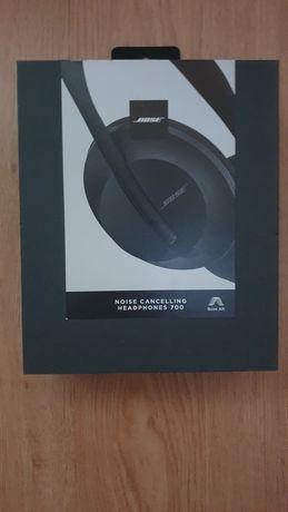 Bose headphones 700 selado