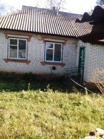 Будинок с. Коровинці