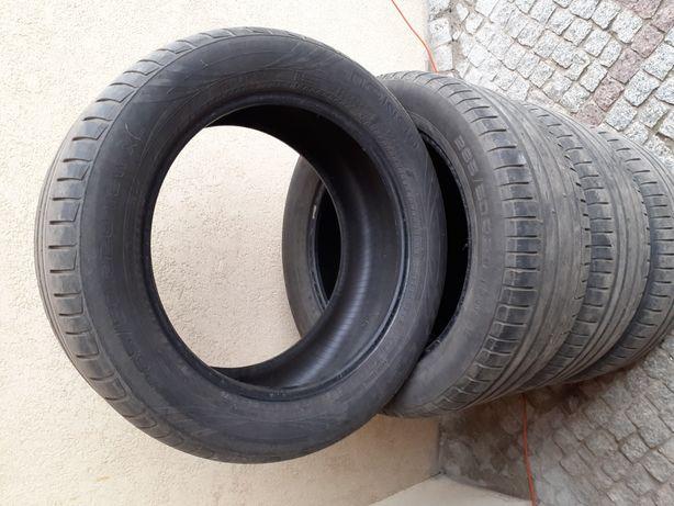 Opony letnie 285/50R20 116W XL