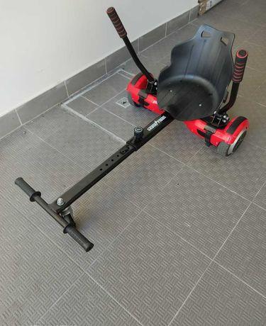 Hoverboard + Kart - 125eur