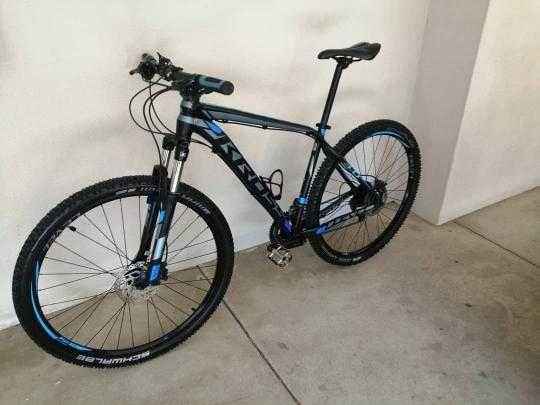 Bicicleta KTM Kross 3.0