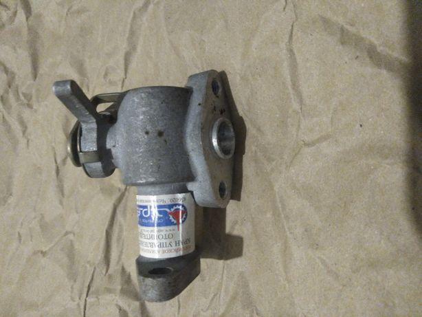 Кран отопителя печки ВАЗ 2101-2107