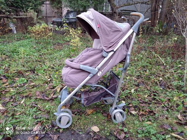 Прогулянкова коляска,візок Adamex Euro-cart
