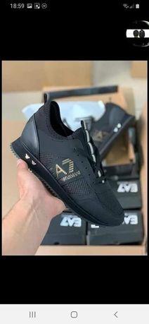 Nowe buty armani ea7 40-43
