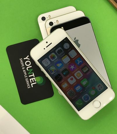 iPhone 5c/5/5s 16GB (купить/айфон/не дорогой/sale/знижка/телефон)