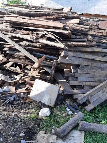 Продам доски на дрова