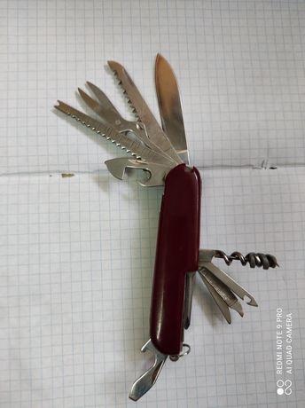 Нож складной Китай.