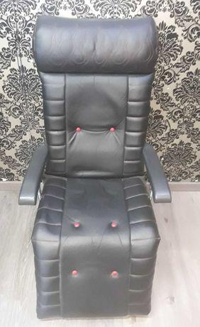 Cadeira personalizada.marquesa