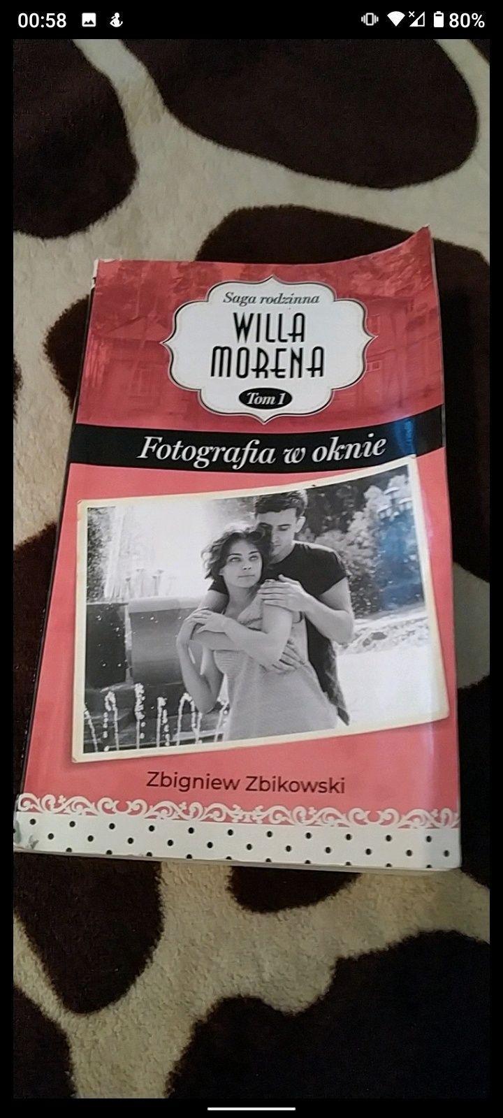 Książka Fotografia w oknie