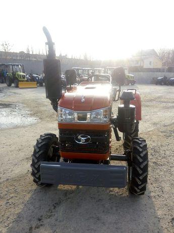 New! Мини-трактор Shifeng 350 шифенг L
