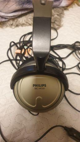 Słuchawki nauszne Philips