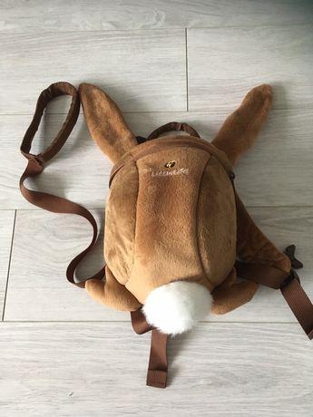 Plecak littlelife królik