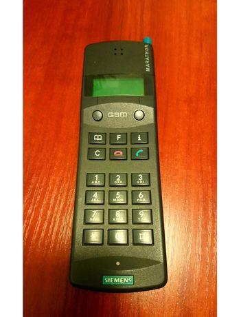 Siemens Marathon,Siemens GSM- S24859-C2550-A62-1