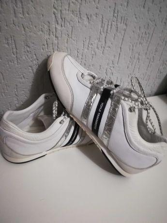 Buty Yohji Yamamoto Y-3 Adidas 40 2/3