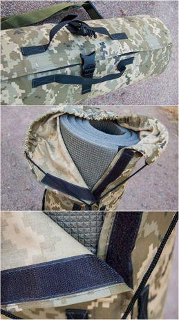 Чехол/сумка/рюкзак для каремата/спальника
