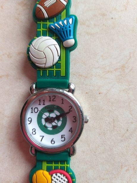 Zegarek dla chłopca