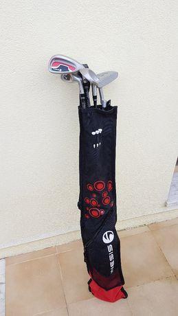 Kit de Golf Inesis + Luva Profissional FootJoy COMO NOVO