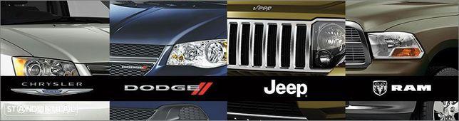 Peças Novas e Usadas para Chrysler Dodge e Jeep