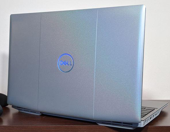 Dell G5 4600H 6core, rx5600m 6gb rtx 2060