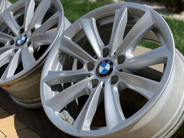 Диски BMW Original R17 5x120 Et30 8J. F01/F07/F10/F30/E90. 236Стиль