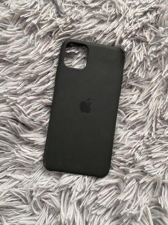 Nowe oryginalne etui case iPhone 11 Pro max czarne
