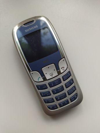Мобильный телефон Siemens A62 на запчасти