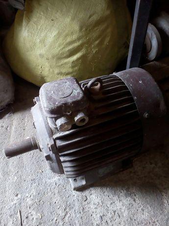 Silnik elektryczny 7.5 kw 1450 obr