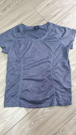 T-shirt koszulka treningowa Pierre Robert Sport r M