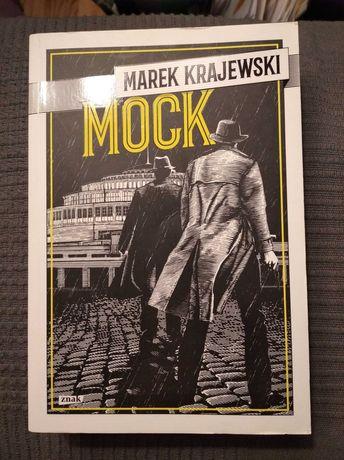 Mock - Marek Krajewski