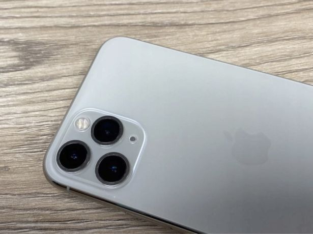 iPhone 11 PRO Silver 64GB