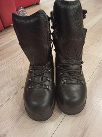 Buty zimowe wojskowe roz 38